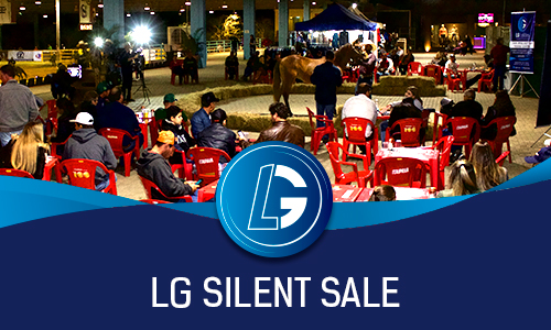LG Silent Sale